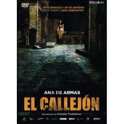 El callejón - DVD