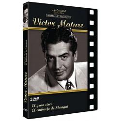 Victor Mature Colección Estrellas de Hollywood - DVD