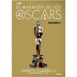 MARATON OSCARS VOL.2  SAVOR - DVD