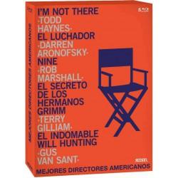 DIRECTORES AMERICANOS VOL2 SAVOR - DVD