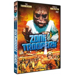 Zone Troopers - DVD