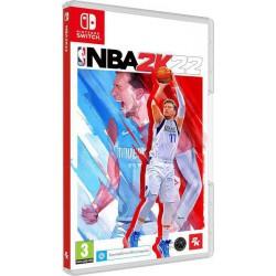 NBA 2K22 - SWI