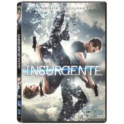 SERIE DIVERGENTE: INSURGENTEFOX - DVD