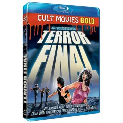 Terror final - BD