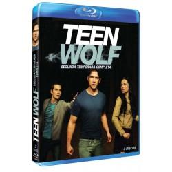 TEEN WOLF TEMPORADA 2 LLAMENTOL - DVD