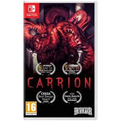 Carrion - SWI