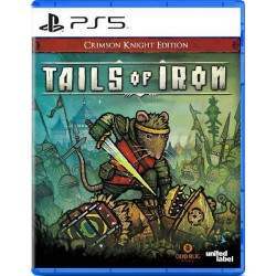 Tails of Iron Crimson Knight Edition - PS5