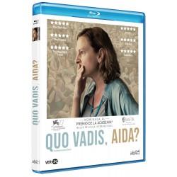 Quo vadis, Aida? - BD