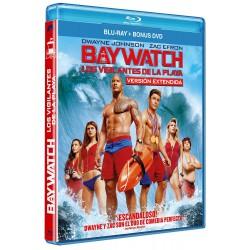 Baywatch. Los vigilantes de la playa - BD