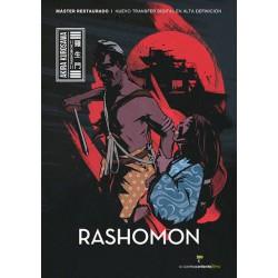 Rashômon - DVD