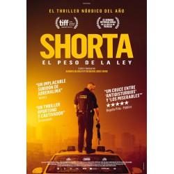 Shorta. El peso de la ley  DVD - DVD