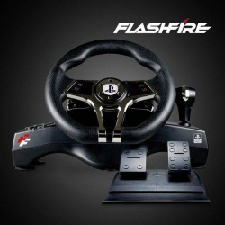 Hurricane mk ii racing wheel - PS4