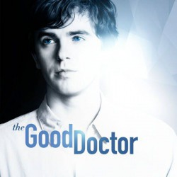 The good doctor (4ª temporada) - DVD