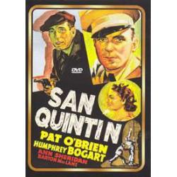 San Quintin - DVD
