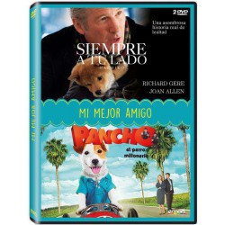 Mi mejor amigo - DVD