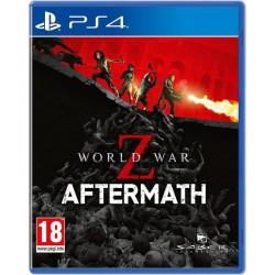 World War Z Aftermath - PS4