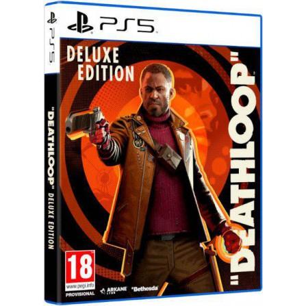 Deathloop Deluxe - PS5