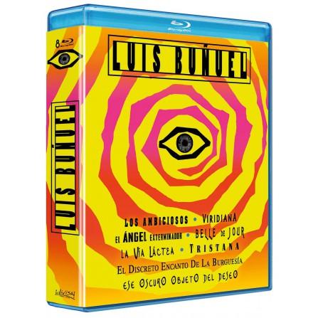 Luis Buñuel (Pack) - BD