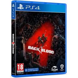 Back 4 Blood - PS4